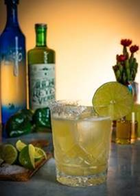 Ancho Verde Margarita