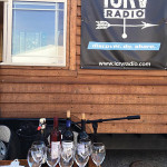 "Julius Angelini and Angelini Wines were featured on ""Fermented,"" a radio show hosted by Mark Griswold on iCRV Radio."