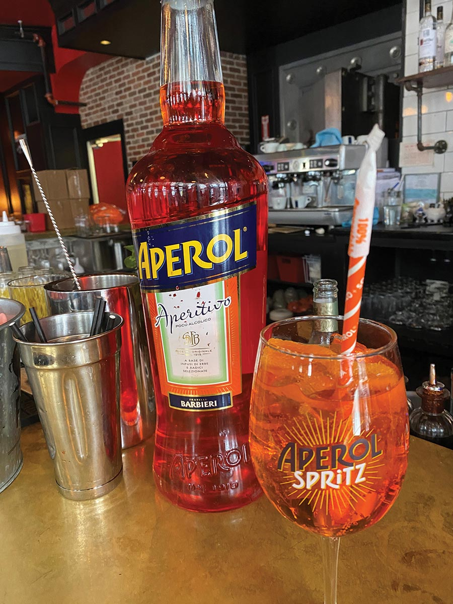 Campari America Supports Hospitality Workers