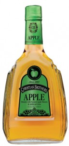 Heaven Hill Launches Christian Brothers Apple