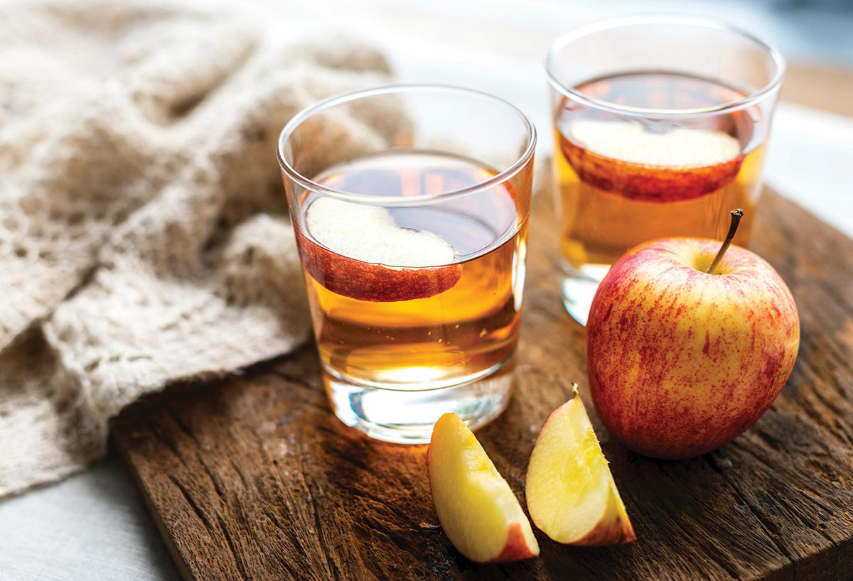 Report Says Cider Market Size Worth $5.37 Billion by 2025