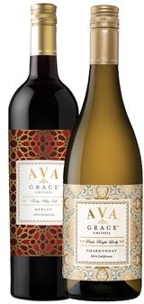 The Wine Group Launches AVA Grace Wine Collection