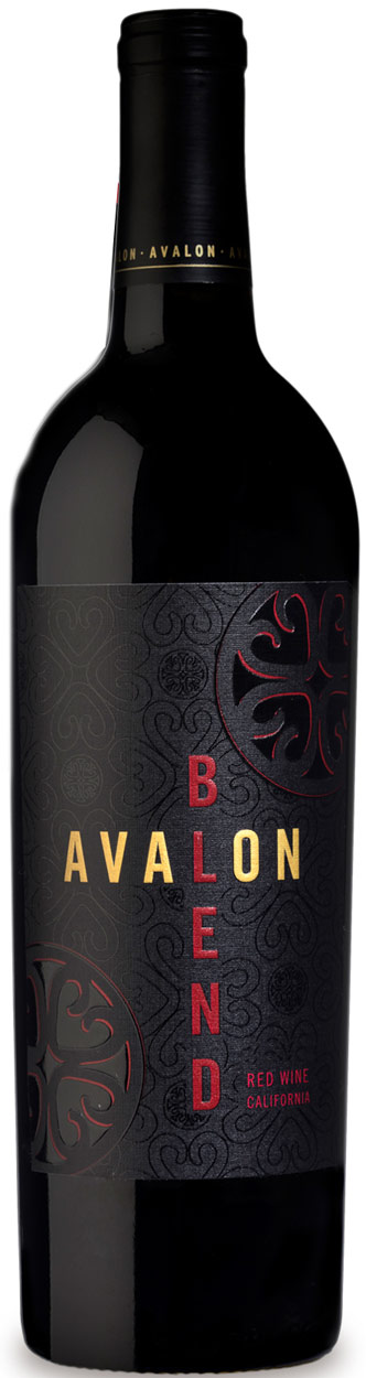 Avalon Releases Red Blend