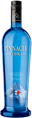 Pinnacle Earns Top Vodka Award