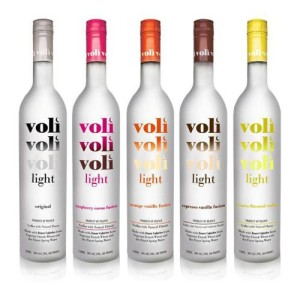 VOLI VODKA, LLC PRODUCTS