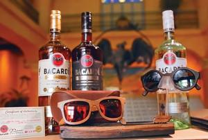bacardi eyewear