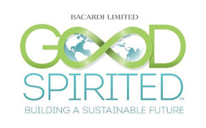 bacardi good spirited