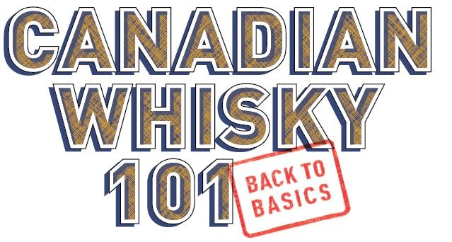 Back to Basics: Canadian Whisky 101