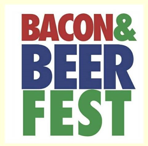 June 16, 2019: Bacon & Beer Fest RI