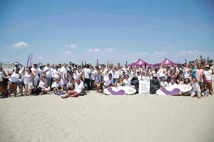 Barefoot Wine Beach Rescue Project Rockaway Beach August 2015