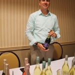 Chris Parkin, Field Sales Manager/Key Accounts, Constellation Brands.