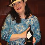 Tricia Chimento, CSW and Market Manager in NY & CT, Total Beverage Solutions.