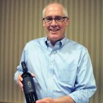 Peter Curry, District Manager, Banfi Wines.