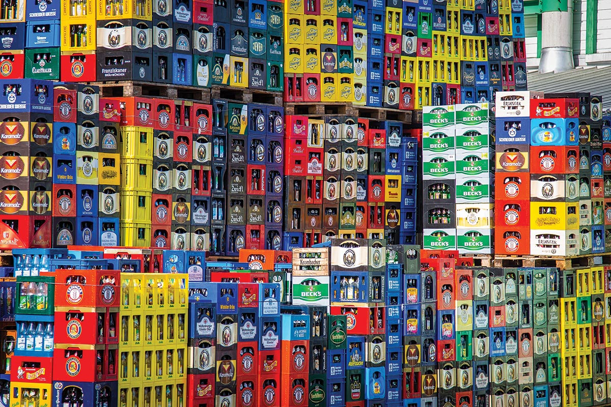 Global Beer Market Expects Continued Growth in Value by 2025