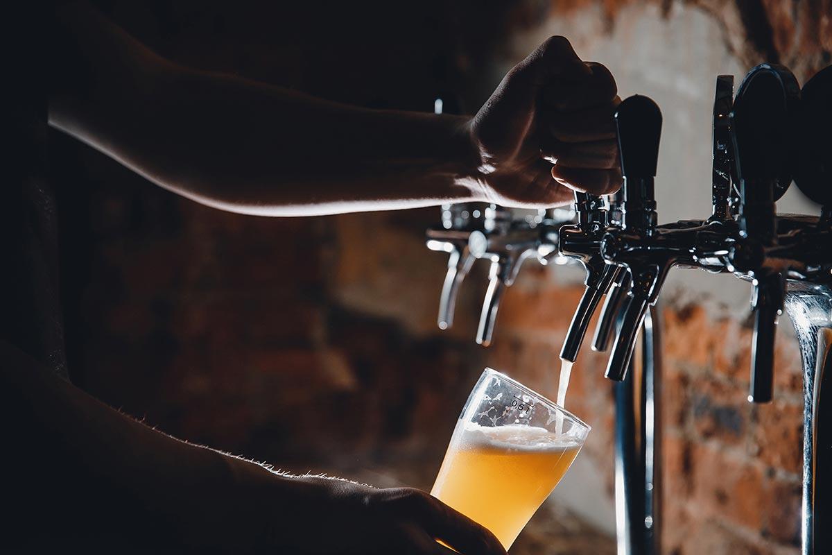 Beer Column: The Final Round