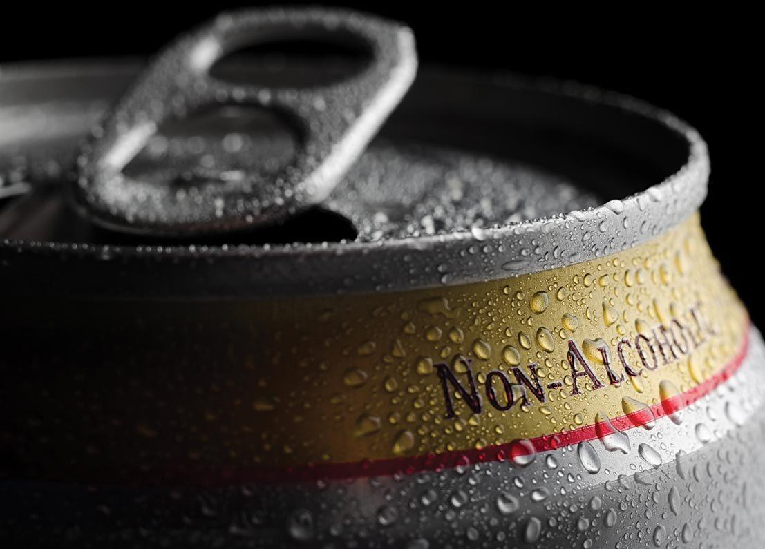 Beer Column: No-Alcohol (Well, a Smidge)