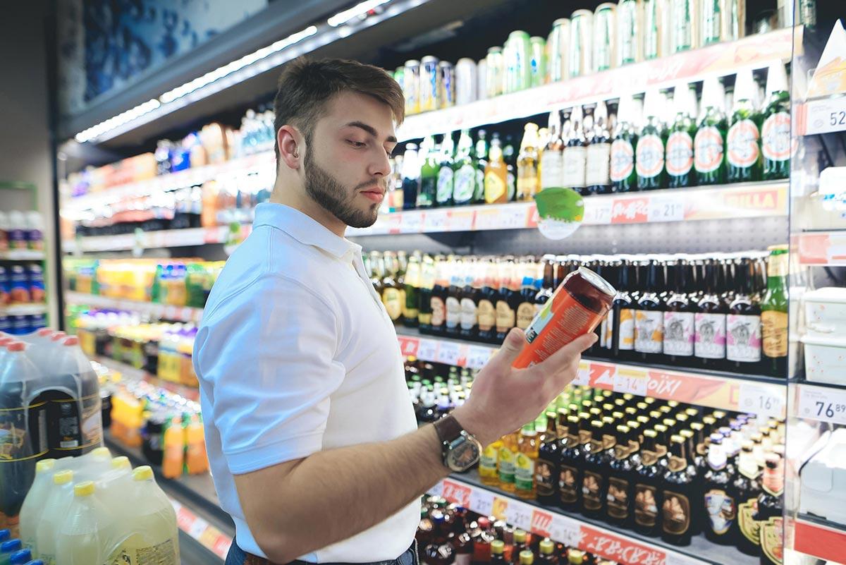Beer Column: Rethinking Shelf Space