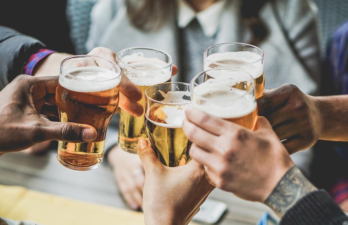 Beer Column: Craft Beer's Diversity Challenge