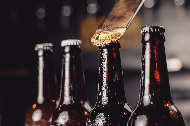Beer Column: Gilded Beer