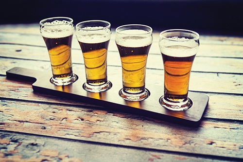 Beer Column: An Economic Giant