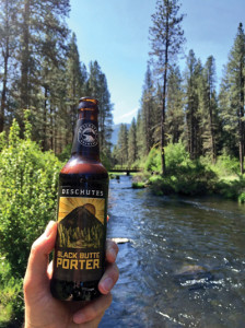 Is it real or is it virtual? Deschutes blurs the line.