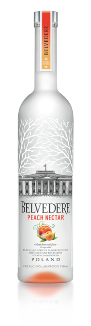 Belvedere Release New Vodka Expression