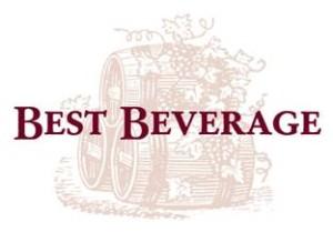 best bev logo