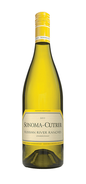 "Sonoma-Cutrer Takes ""Most Popular"" Chardonnay Win"