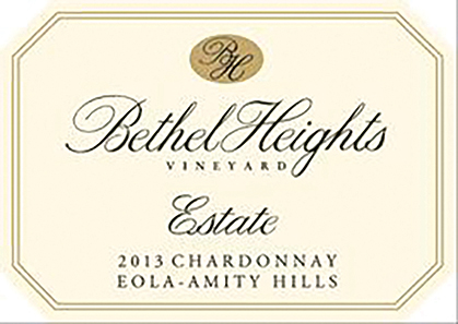 Best Beverage Launches Wines from Bethel Heights Vineyard
