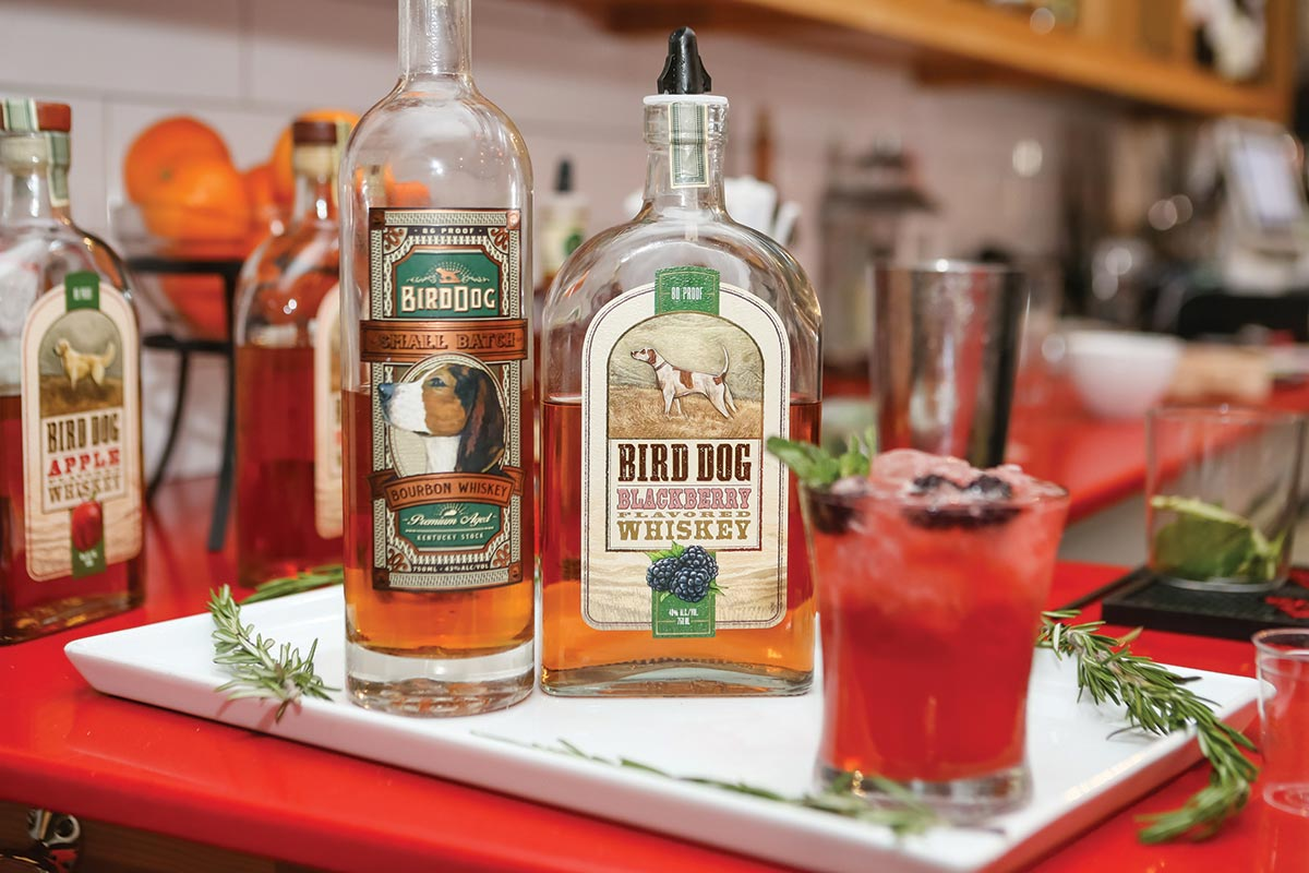 Kentucky Whiskey Brands Highlighted at Providence Tasting