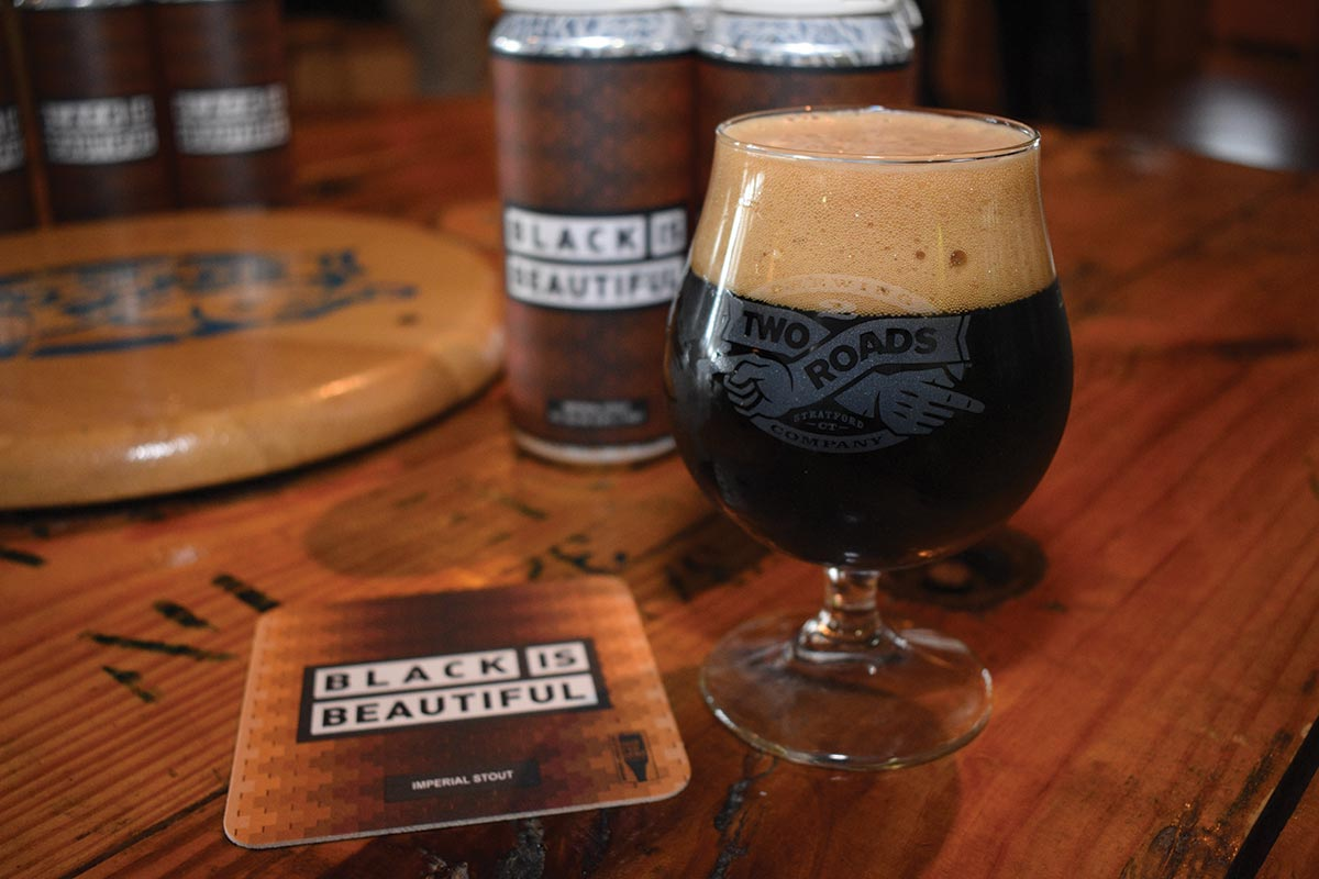 Black is Beautiful Collaboration Beer Released