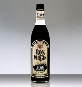 Ron Virgin Black
