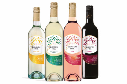 Delicato Family Vineyards Purchases Blossom Hill Winery