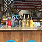 Competing bartenders created cocktails featuring Blue Chair Bay Rum.