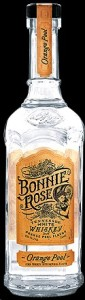 Bonnie Rose Orange Peel