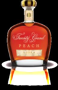 Twenty Grand Vodka Peach