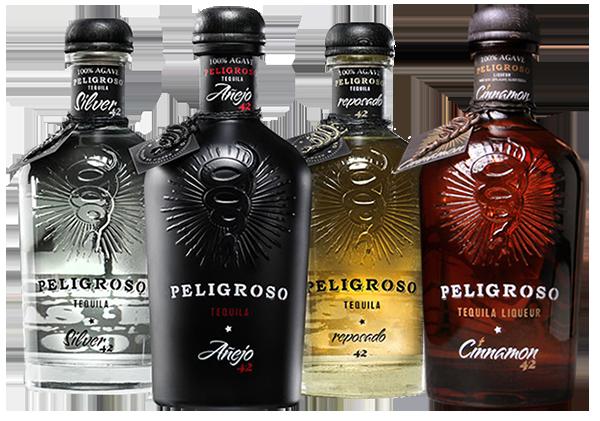Diageo Acquires Super-Premium Tequila Brand Peligroso