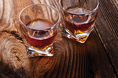 Distilled Spirits Consumption Continues Growth Trend Says New Report