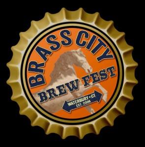brass city logo