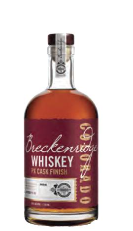 Breckenridge Releases New Bourbon