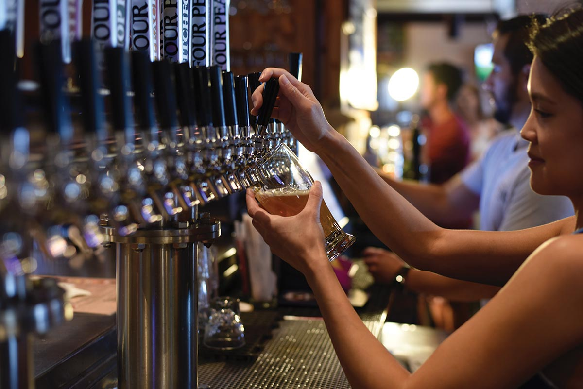 Beer Column: Know Your Demo