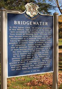 Town of Bridgewater