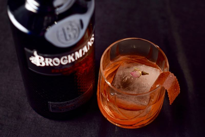 Brockmans Gin World Gin Day Competition Names Winner