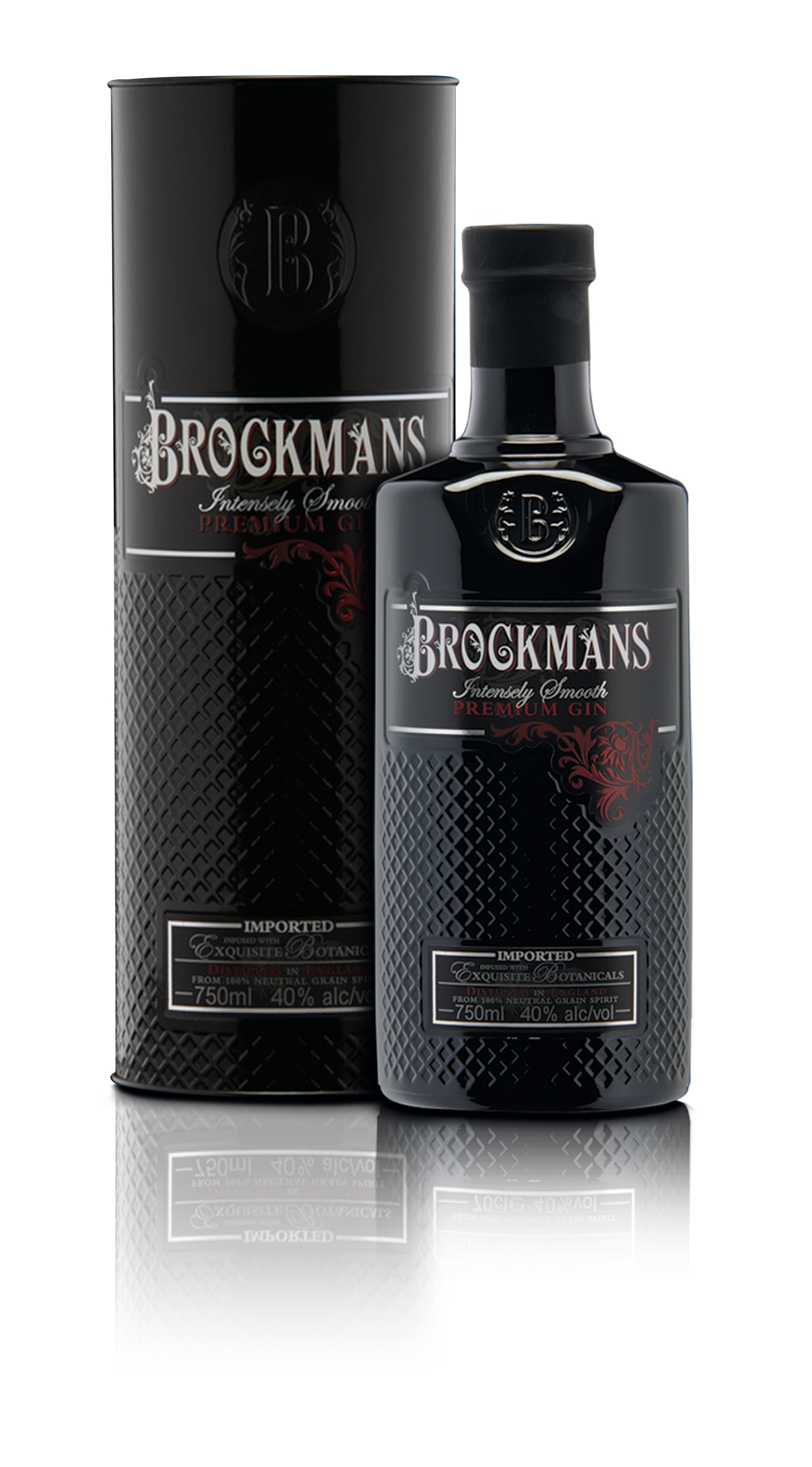 Brockmans Gin Adds Lawrence as Managing Director