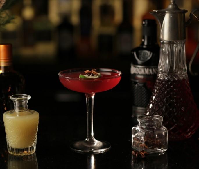 Valentine's Day Cocktails 2020