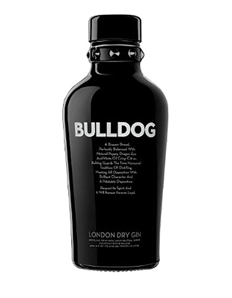Gruppo Campari Set to Acquire Bulldog Gin