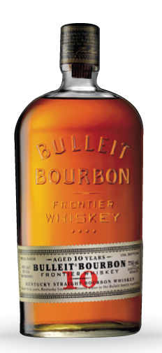 BULLEIT 'SELECTED RESERVE' A DECADE IN THE MAKING