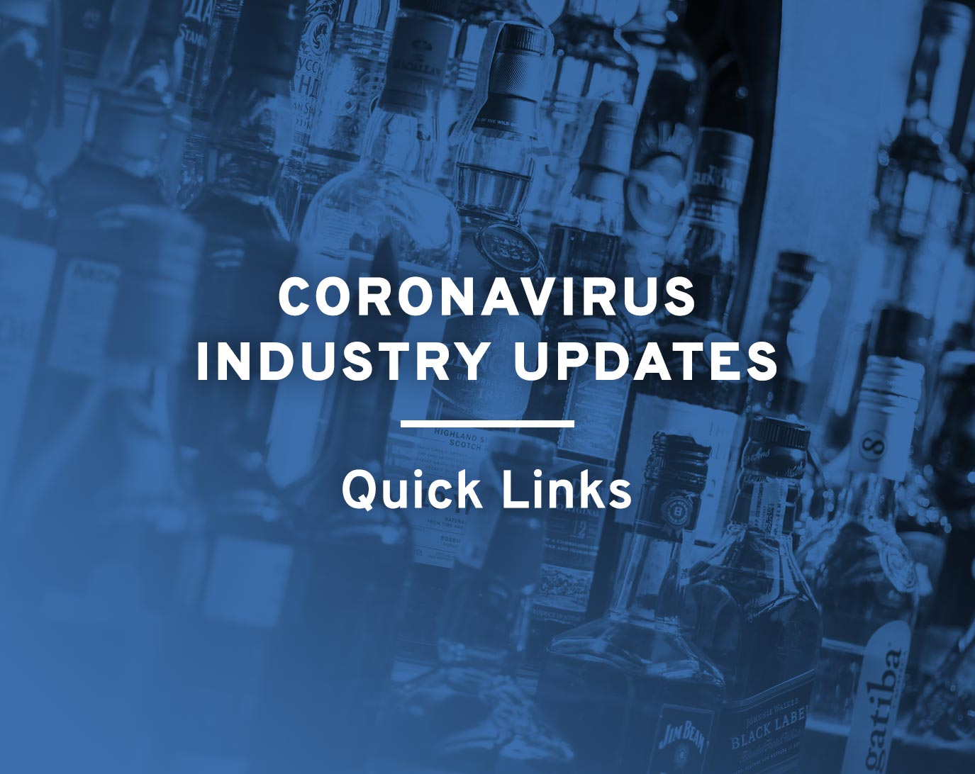 Coronavirus Updates & Resource Links