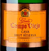Campo Viejo Extends into Cava
