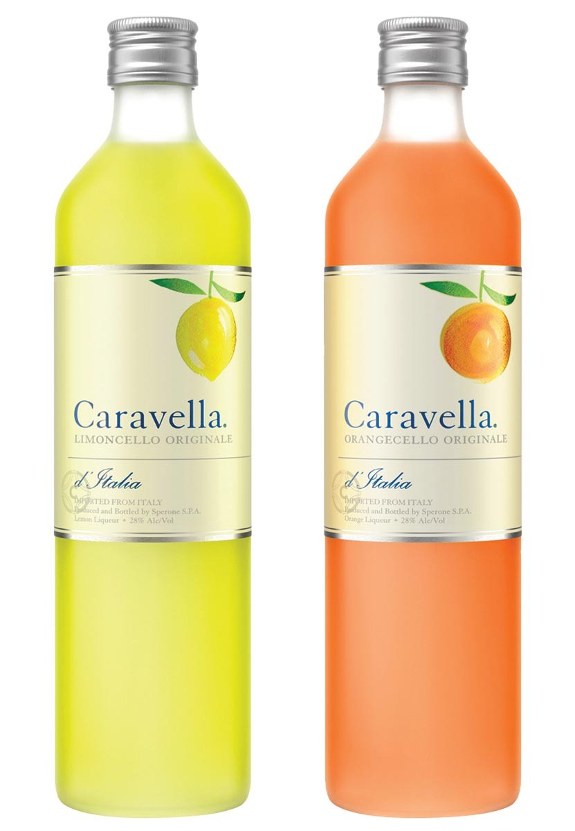 Italy's Caravella Comes to Connecticut